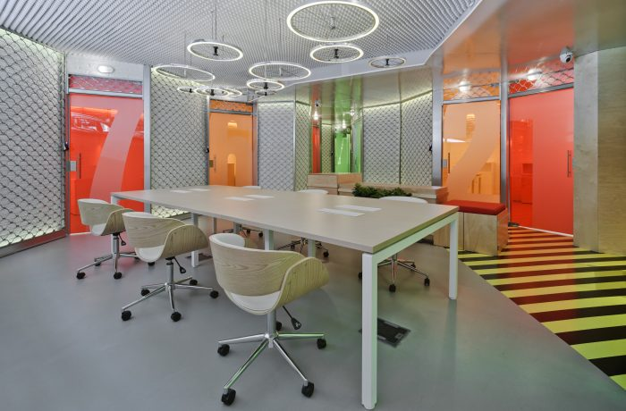 Coworking & Business Center