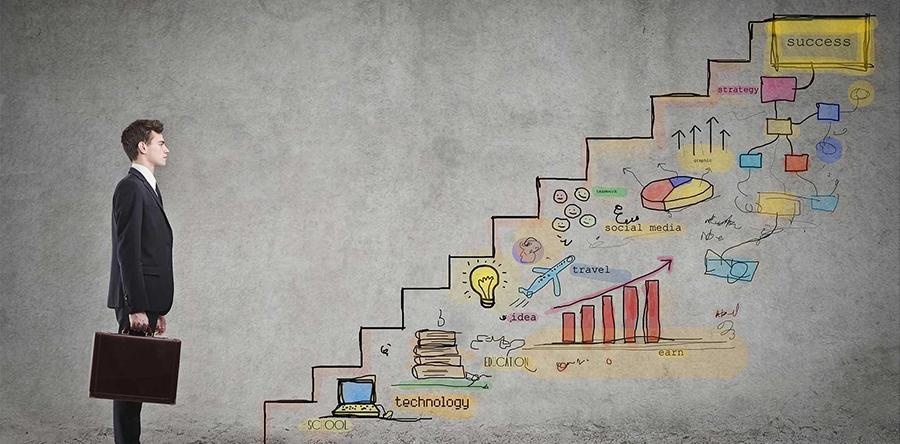 ¿Cómo empezar con buen pie la aventura del emprendimiento?